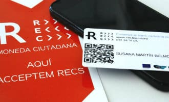 """Barcelona lanceert eigen virtuele muntsoort genaamd """"Rec"""""""