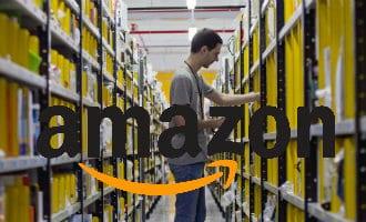 Amazon zoekt bouwgrond voor nieuwe logistieke centra in Málaga en Sevilla