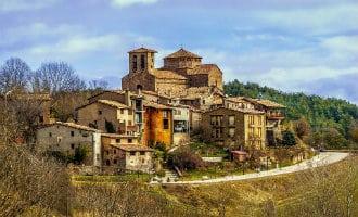 Een op de zes dorpen in Spanje heeft minder dan 100 inwoners