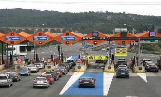 Einde aan tol betalen op de AP-7 tussen Tarragona en Alicante laat nog even op zich wachten