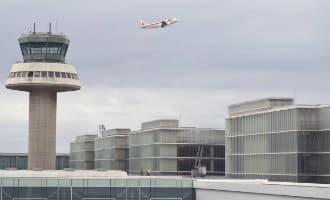 Luchtverkeersleiders in Barcelona willen deze zomer gaan staken