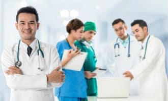 Spanje op achtste plaats wat betreft beste gezondheidszorg volgens het WHO