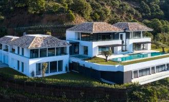 Waar zijn de duurste huizen van Spanje te vinden