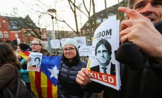 Duitse openbare aanklager onderschrijft uitlevering Puigdemont aan Spanje