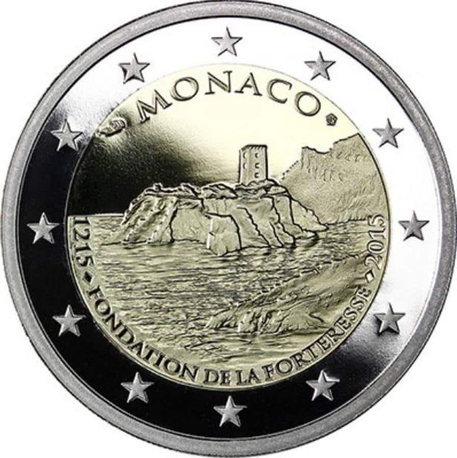 Als je een van deze 2-euro munten hebt kun je tot wel 1.800 euro verdienen