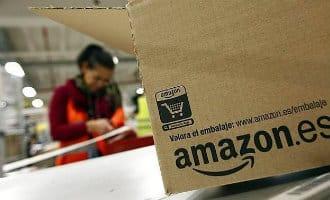 Amazon wil deze zomer een tijdelijk logistiek centrum openen in Los Prados in Málaga