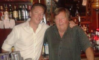 Bekende Nederlandse horecaondernemer in kustplaats Calafell overleden