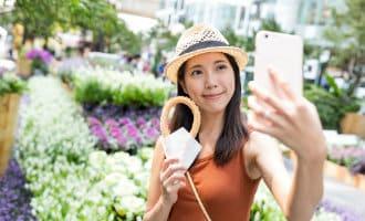 Steeds meer Japanse toeristen in Spanje