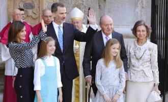 Spaanse Koningshuis krijgt minder dan 1 procent meer geld dit jaar