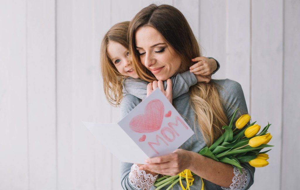 Moederdag of Día de la Madre op 5 mei in Spanje