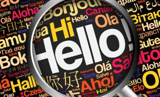 Er worden meer dan 160 talen gesproken op de Balearen eilanden