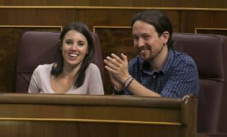 Podemos leider en vriendin kopen duur huis Madrid