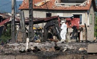 Meer loodsen met vuurwerk in Tui gevonden