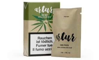 Supermarkten Lidl begonnen met de verkoop van cannabis … maar niet in Spanje
