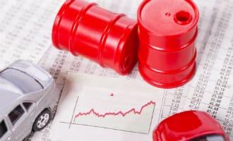 Stijging olieprijzen kan Spanje dit jaar 5,5 miljard euro extra gaan kosten