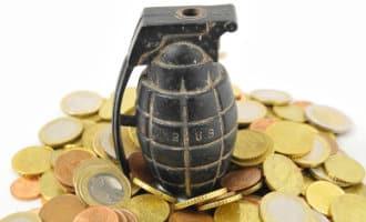 4,3 miljard euro aan wapenverkoop door Spanje
