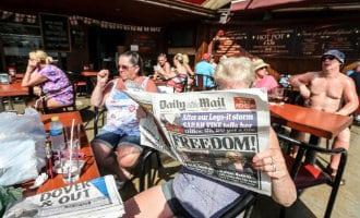 Groot Brittannië neemt maatregelen om vakantie fraudes te voorkomen