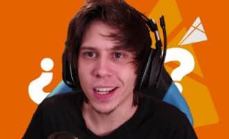 Spaanse YouTuber El Rubius heeft angstaanvallen