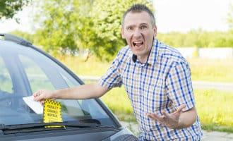 Alles over verkeersboetes in Spanje