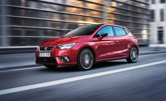 Seat verkoopt in april record aan auto's