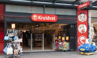 Drogisterij Kruidvat komt naar Spanje maar…