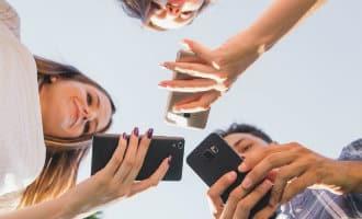 Jeugd Spanje afhankelijk van smartphones