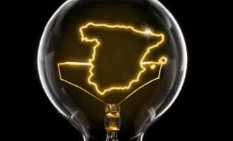 Spanje op 6e plaats EU wat betreft elektriciteit