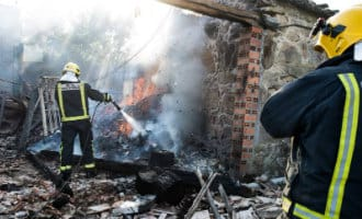 Dode en gewonden bij vurrwerkexplosie Galicië