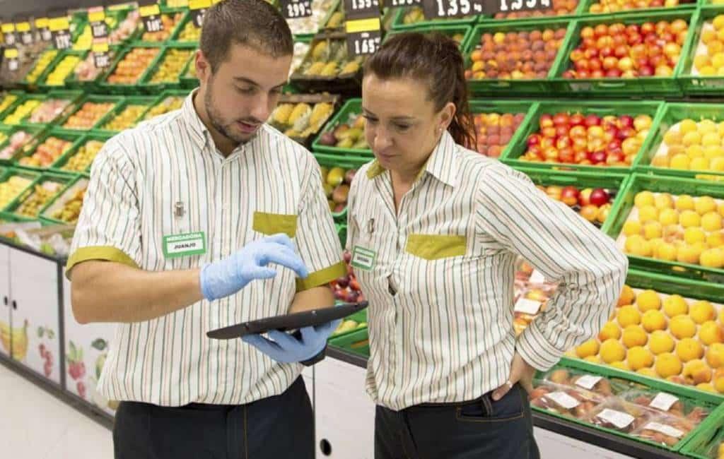 Mercadona zoekt 9.000 zomerpersoneelsleden in Spanje