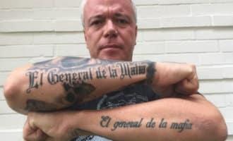 Bekende huurmoordenaar van Pablo Escobar promoot voor de PP een dorp in Almería
