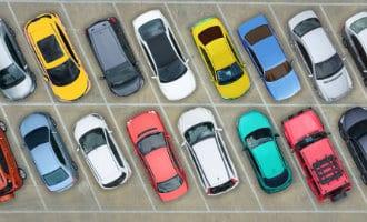 Zijn donkergekleurde auto's duurder in Spanje