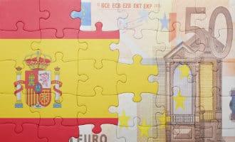 Meest voorkomende jaarsalaris Spanje is 16.500€