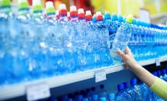 De miljarden business van gebotteld water in Spanje