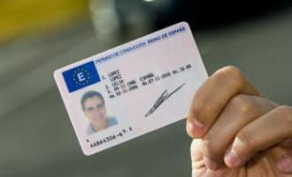 Wijziging in rijbewijs type B in Spanje