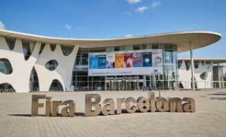 Barcelona wereldleider congressen