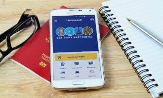 Ryanair check-in tijdsduur van 4 naar 2 dagen