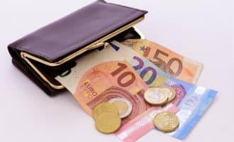 De hoogste salarissen zijn 9,3 keer hoger dan die van de laagste salarissen in Spanje