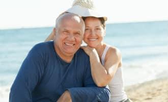 70plus-senioren vakanties in Málaga