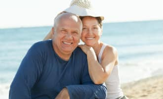 Senioren vakanties in Málaga voor vitale 70plussers