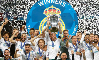 Real Madrid wint 13e Champions League titel