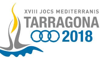 Middellandse Zeespelen 2018 in Tarragona