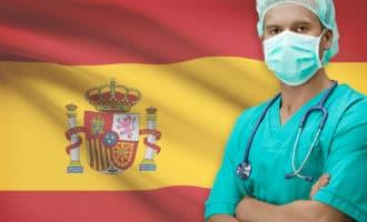 Gezondheidszorg Spanje uit de wereld top tien
