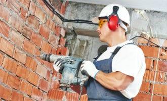Spanje heeft bouwvakkers te weinig
