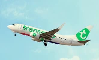 Stinkende Transavia passagier op Gran Canaria-Amsterdam vlucht was niet ongewassen maar doodziek