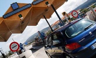 Minister bevestigt gratis tolwegen in Spanje