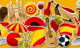 """De """"wat mis jij in Spanje"""" enquête"""