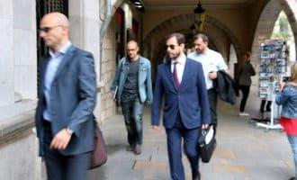Puigdemont door rechter beschuldigd van fraude