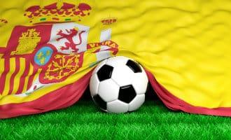 Merendeel Spanjaarden kijkt niet naar voetbal