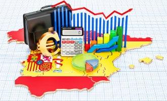 Spanjaarden maken zich minder zorgen om Catalonië