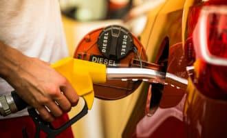 Regering overweegt accijnsverhoging op diesel in Spanje.